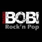 Logo da emissora Radio BOB