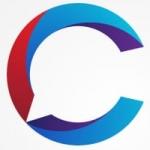 Logo da emissora Rádio Cidade FM Brejão