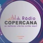 Logo da emissora Rádio Copercana
