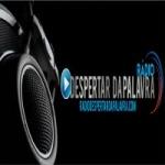 Logo da emissora Rádio Despertar Da Palavra