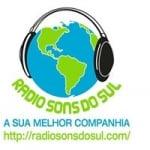 Logo da emissora Radio Sons do Sul