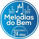 Logo da emissora Rádio Melodias Do Bem