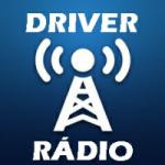 Logo da emissora Driver Rádio