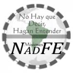 Logo da emissora Rádio Misión Nacer de Nuevo
