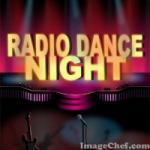Logo da emissora Rádio Dance Night
