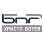 Logo da emissora Radio Programma Hristo Botev 92.9 FM