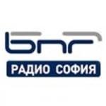 Logo da emissora Radio Sofia 94.5 FM