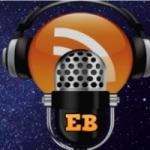 Logo da emissora Rádio Eb Positiva