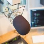 Logo da emissora Rádio Deus Da Providencia FM