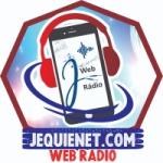 Logo da emissora Rádio Jequié Net