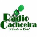 Logo da emissora Rádio Cachoeira 1090 AM