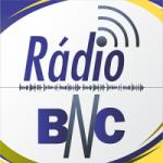 Logo da emissora Rádio BNC