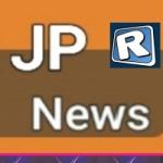 Logo da emissora Rádio JP News