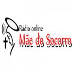 Logo da emissora Rádio Mãe Do Socorro