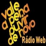 Logo da emissora Rádio Vale a Pena Ouvir De Novo