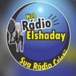 Logo da emissora Rádio Elshadai