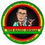 Logo da emissora Web Rádio Reggae