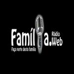 Logo da emissora Familia Web Rádio