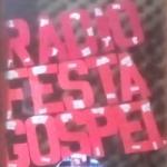 Logo da emissora Rádio Festa Gosepl