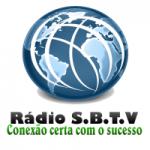 Logo da emissora Rádio SBTV