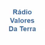 Logo da emissora Rádio Valores Da Terra