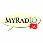 Logo da emissora HK Reporter Myradio 1