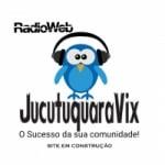 Logo da emissora Rádio Web Jucutuquara Vix
