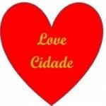 Logo da emissora Rádio Love Cidade