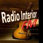 Logo da emissora Rádio Interior FM