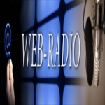Logo da emissora Rádio Frequência