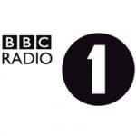 Logo da emissora Radio BBC 1 FM 98.8 FM