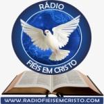 Logo da emissora Rádio Fiéis Em Cristo