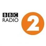 Logo da emissora BBC Radio 2 89.1 FM