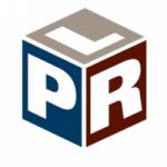 Logo da emissora Lutheran Public Radio