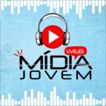 Logo da emissora Web Mídia Jovem