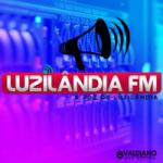 Logo da emissora Rádio Luzilândia FM