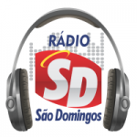 Logo da emissora Rádio São Domingos