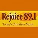Logo da emissora WKNG 89.1 FM