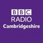 Logo da emissora BBC Radio Cambridgeshire 96.0 FM