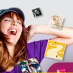 Logo da emissora Web Rádio Canção E Vida