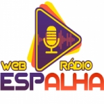Logo da emissora Rádio Web Espalha