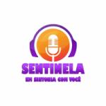 Logo da emissora Sentinela Web Radio