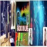 Logo da emissora Rádio Pauza FM