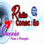 Logo da emissora Rádio Conecxão