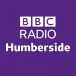 Logo da emissora BBC Radio Humberside 95.9 FM