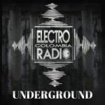 Logo da emissora Electro Colombia Radio 2