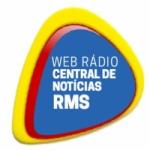 Logo da emissora Rádio RMS Central De Notícias