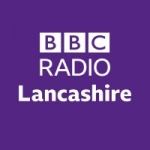 Logo da emissora BBC Radio Lancashire 103.9 FM