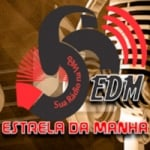 Logo da emissora Rádio Estrela Da Manhâ