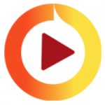 Logo da emissora Rádio Tv Verbo
